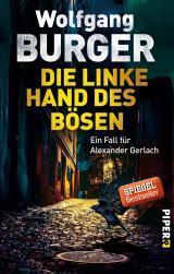 Cover-Bild Die linke Hand des Bösen