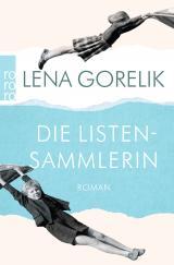 Cover-Bild Die Listensammlerin