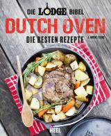 Cover-Bild Die Lodge Bibel: Dutch-Oven