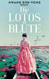 Cover-Bild Die Lotosblüte