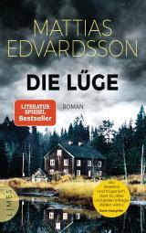 Cover-Bild Die Lüge