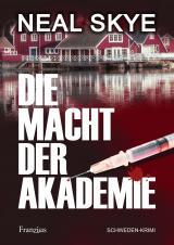 Cover-Bild Die Macht der Akademie