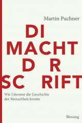 Cover-Bild Die Macht der Schrift