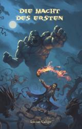 Cover-Bild Die Macht des Ersten