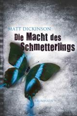 Cover-Bild Die Macht des Schmetterlings