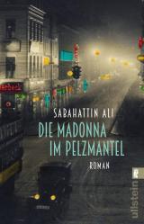Cover-Bild Die Madonna im Pelzmantel