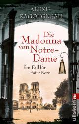 Cover-Bild Die Madonna von Notre-Dame