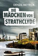 Cover-Bild Die Mädchen von Strathclyde