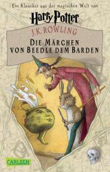 Cover-Bild Die Märchen von Beedle dem Barden (Harry Potter )
