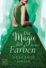 Cover-Bild Die Magie der Farben