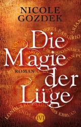 Cover-Bild Die Magie der Lüge