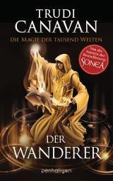 Cover-Bild Die Magie der tausend Welten - Der Wanderer