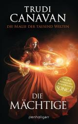 Cover-Bild Die Magie der tausend Welten - Die Mächtige