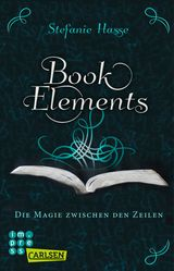 Cover-Bild Die Magie zwischen den Zeilen