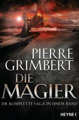 Cover-Bild Die Magier