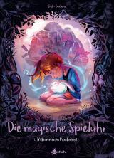 Cover-Bild Die magische Spieluhr. Band 1