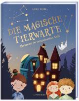 Cover-Bild DIE MAGISCHE TIERWARTE