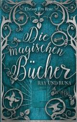 Cover-Bild Die magischen Bücher