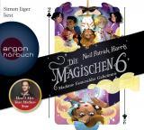 Cover-Bild Die Magischen Sechs - Madame Esmeraldas Geheimnis