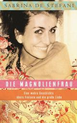 Cover-Bild Die Magnolienfrau