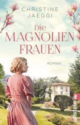Cover-Bild Die Magnolienfrauen