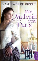 Cover-Bild Die Malerin von Paris