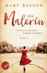 Cover-Bild Die Malerin