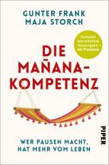 Cover-Bild Die Mañana-Kompetenz