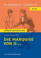Cover-Bild Die Marquise von O...