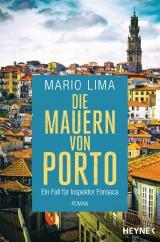 Cover-Bild Die Mauern von Porto