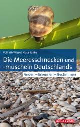Cover-Bild Die Meeresschnecken und -muscheln Deutschlands