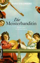 Cover-Bild Die Meisterbanditin