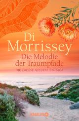 Cover-Bild Die Melodie der Traumpfade