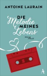 Cover-Bild Die Melodie meines Lebens