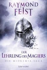 Cover-Bild Die Midkemia-Saga 1