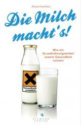 Cover-Bild Die Milch macht's!