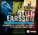 Cover-Bild Die Millennium-Hörspiel-Trilogie