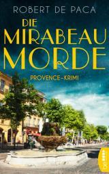 Cover-Bild Die Mirabeau-Morde