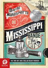 Cover-Bild Die Mississippi-Bande