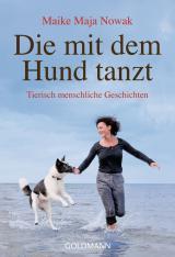 Cover-Bild Die mit dem Hund tanzt