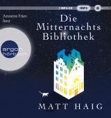 Cover-Bild Die Mitternachtsbibliothek