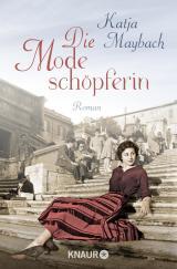 Cover-Bild Die Modeschöpferin