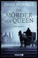 Cover-Bild Die Mörder der Queen