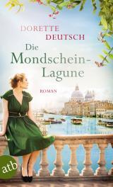 Cover-Bild Die Mondschein-Lagune