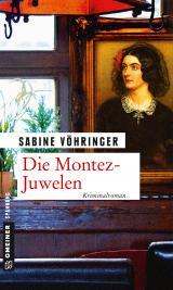 Cover-Bild Die Montez-Juwelen