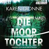 Cover-Bild Die Moortochter