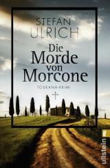 Cover-Bild Die Morde von Morcone