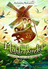 Cover-Bild Die Mühlenkinder