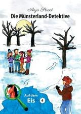 Cover-Bild Die Münsterland-Detektive / Auf dem Eis (4)