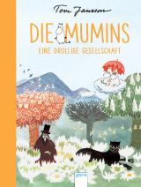 Cover-Bild Die Mumins. Eine drollige Gesellschaft